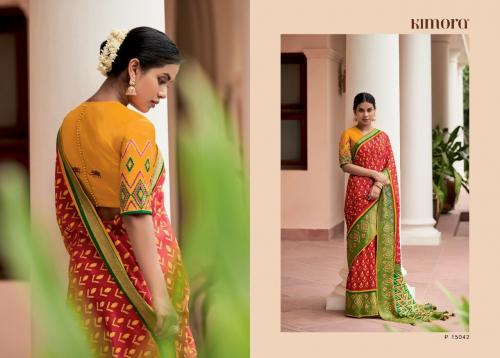 Kimora Fashion Meera 15042 Price - 1630