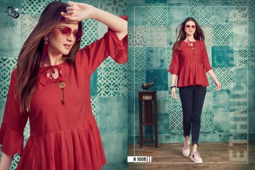 Darshan Creation Mystri 1005 Price - 445