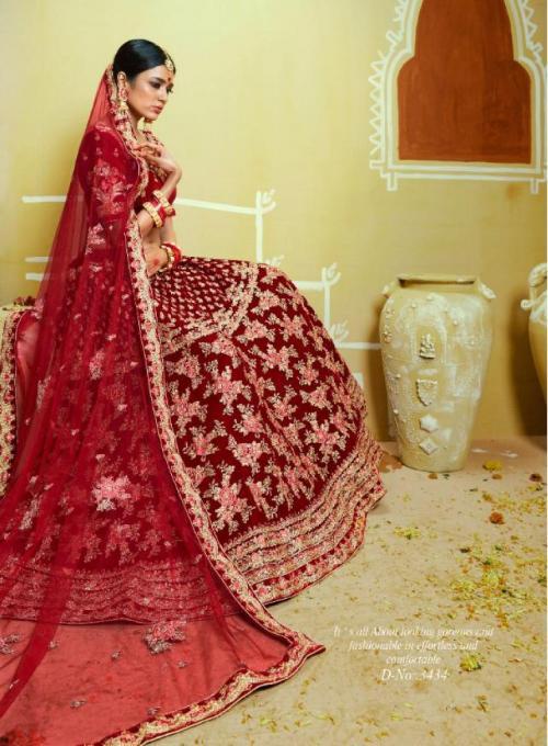 Kessi Fabrics Wedding Express 3434 Price - 4749