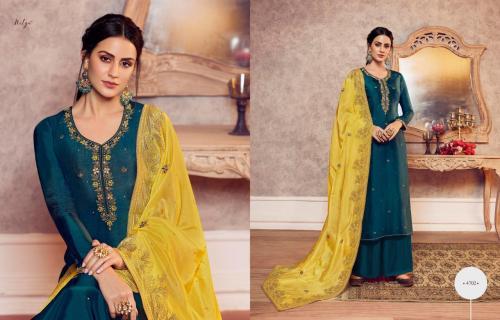 LT Fabrics Nitya 4702