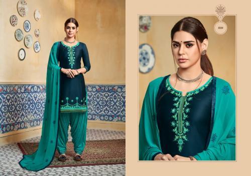 Kessi Fabric Patiala House 5225 Price - 899
