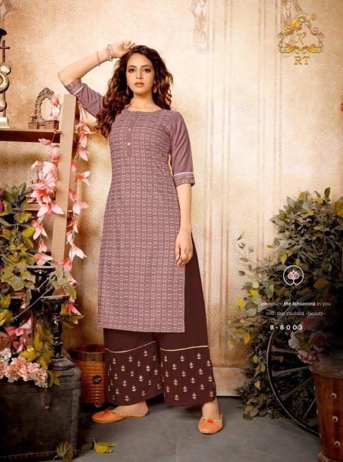 Rijiya Trends Surmaee 8003 Price - 675