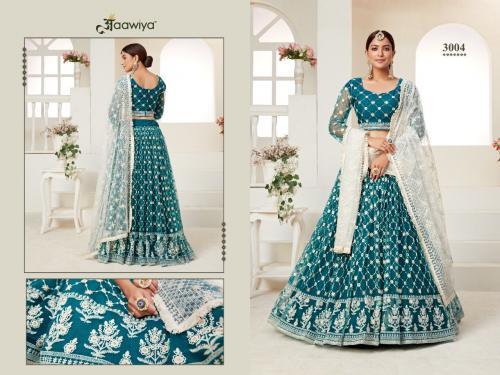 Aawiya Amrita 3004 Price - 3169