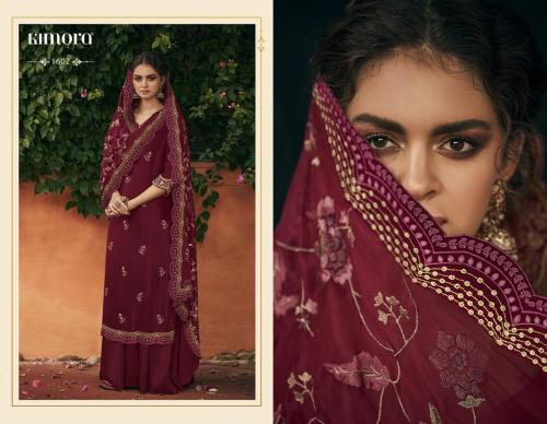 Kimora Fashion Morpankh 1602 Price - 2495