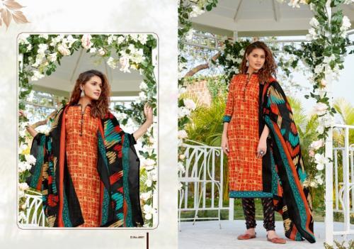 Sweety Fashion Bhoom Bhoom Vol-40 4001-4012 Series