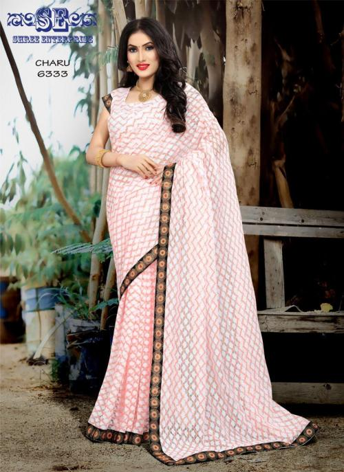 Shree Fashion Charu 6333-6336 Series