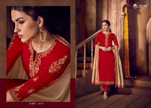 Sanskruti Kishana 477 Price - 995