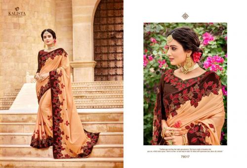 Kalista Fashion Ruaab Vol-3 79017-79024 Series