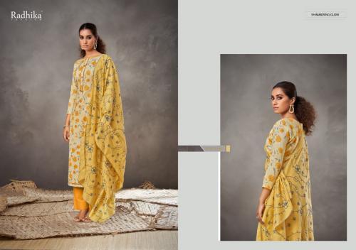 Radhika Fashion Azara Blossom 3008 Price - 975
