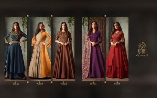 Mohini Fashion Glamour 72001-72005 Price - 10975
