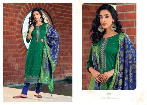Kessi Fabrics Asopalav 5788 Price - 949