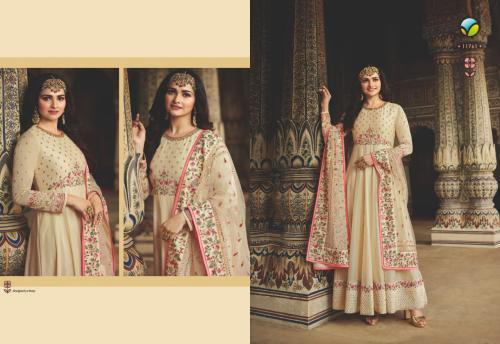 Vinay Fashion Rang Mahal Hit List 11761-11764 Series