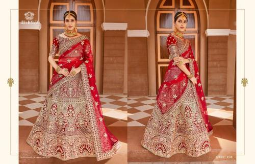 Arya Designs Gulkhand 8318 Price - 14390
