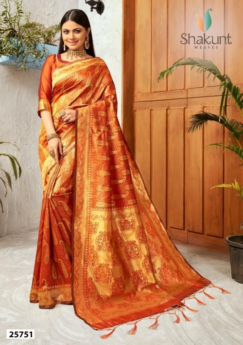 Shakunt Kethvi 25751-25756 Series