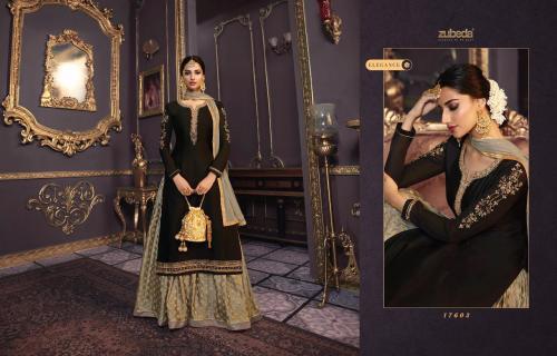 Zubeda Mishti 17603 Price - 1499