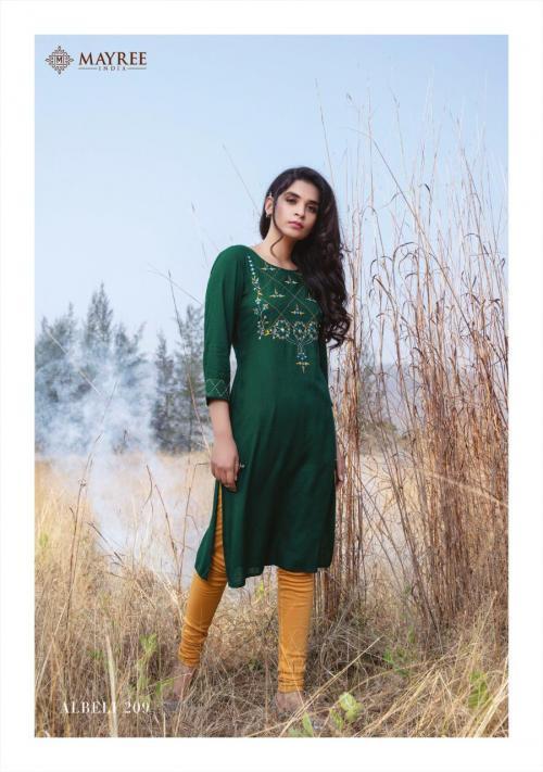 Mayree India Albeli 209 Price - 525