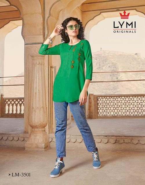 Kessi Fabrics Lymi Mentos 3501 Price - 349