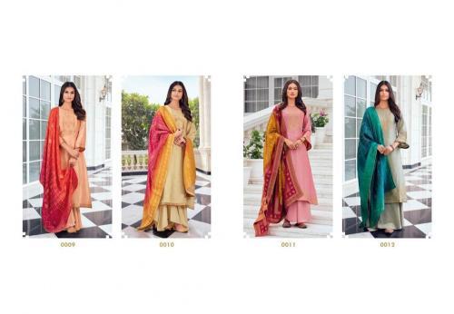 Glossy Arabella 0009-0012 Price - 7780