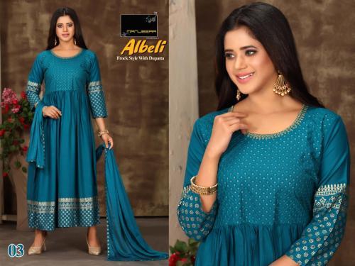 Manjeera Albeli 03 Price - 640