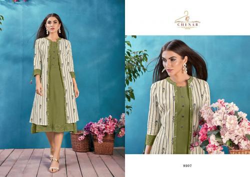 Swagat Chenab 9207 Price - 1030