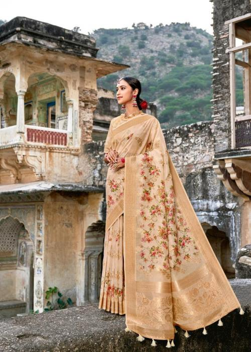 LT Fabrics Nitya Ekanta 31008 Price - 1435
