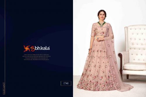 Shubhkala Girly 1741 Price - 3200