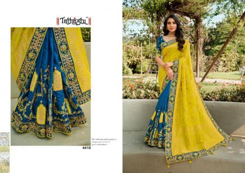 Tathastu Saree 4410 Price - 3095