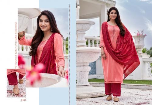 Kessi Rangoon Foxtail 3183 Price - 925