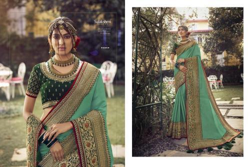 Sulakshmi Saree Sunshine 6404 Price - 2085