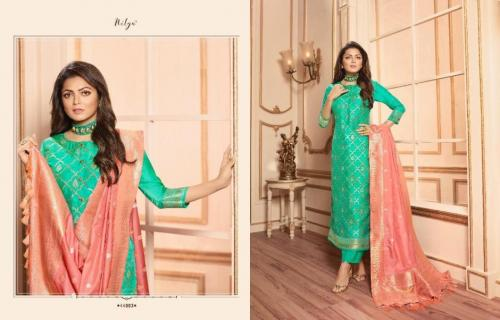 LT Fabrics Nitya 44003 Price - 2222