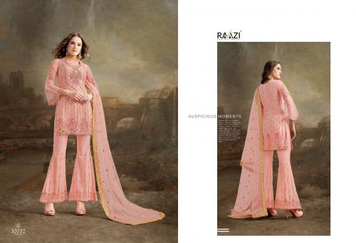 Rama Fashion Razi Taj 30032 Price - 2540