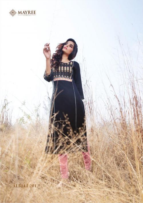 Mayree India Albeli Vol-2 201-210 Series