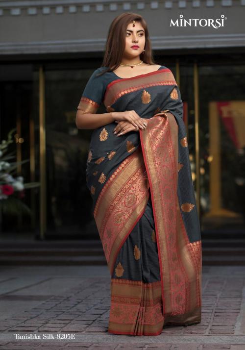 Varsiddhi Fashion Mintorsi 9205 E Price - 3000