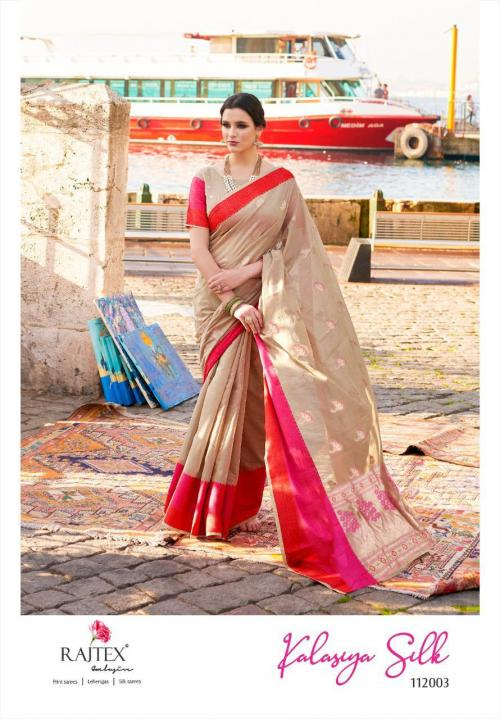 Rajtex Kalasiya Silk 112003 Price - 1400
