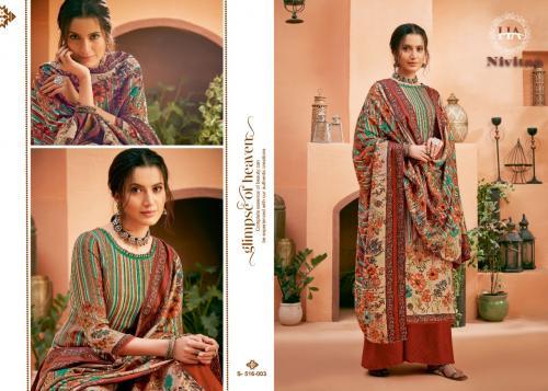 Harshit Fashion Nivita 516-003 Price - 540