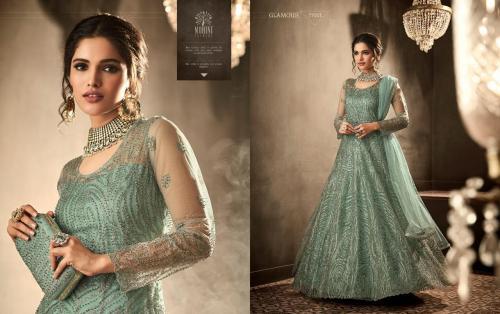 Mohini Fashion Glamour Vol-77 77001-77004 Series
