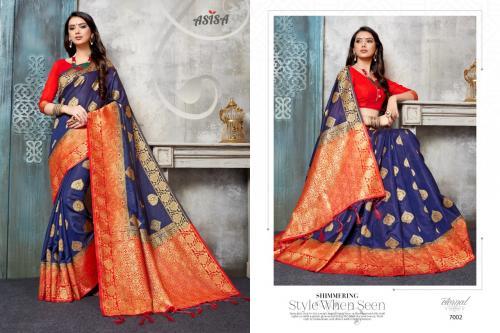 Asisa Aashika 3102 Price - 1550