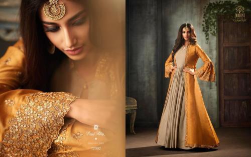 Mohini Fashion Glamour 72002 Price - 2395