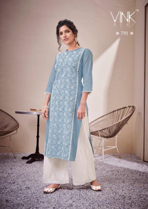 Vink Fashion Lucknowi 791-797 Series