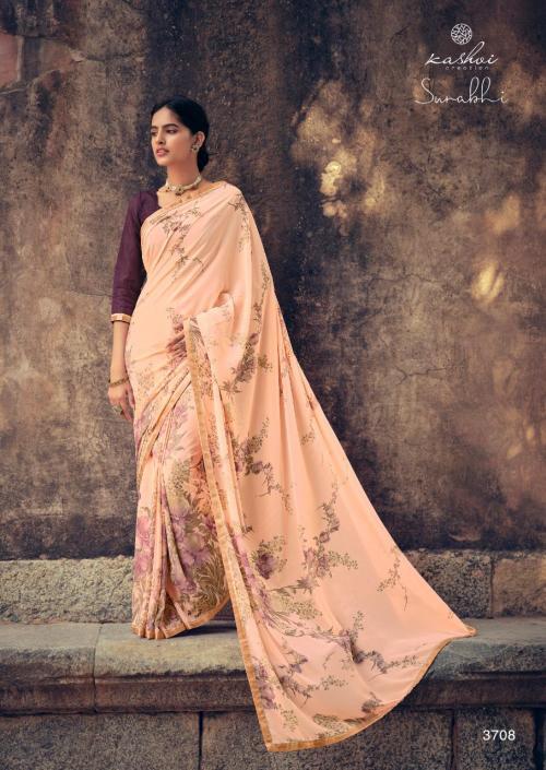 Kashvi Creation Surbhi 3708 Price - 360