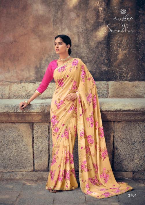 Kashvi Creation Surbhi 3701 Price - 360