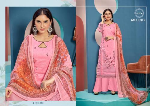 Harshit Fashion Hub Melody 814-005 Price - 950