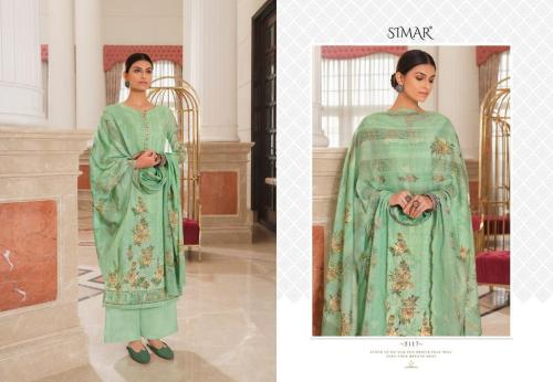 Glossy Simar Floret 5117 Price - 1845