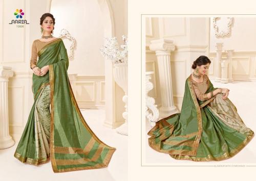 Aarza Grand Silk 13806 Price - 995