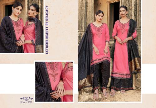 Kessi Fabric Lashkara 5755 Price - 940