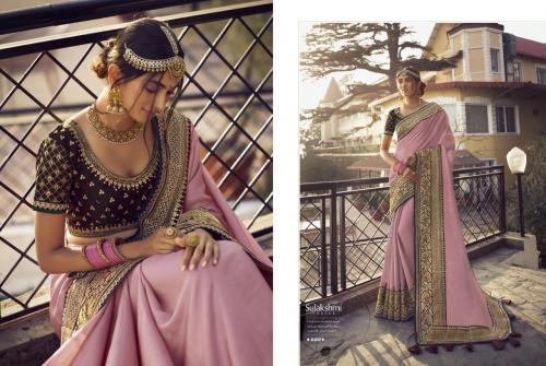 Sulakshmi Saree Sunshine 6403 Price - 2085