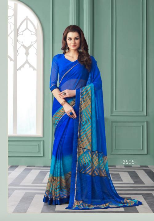 Ruchi Saree Saanvi 2505 Price - 560