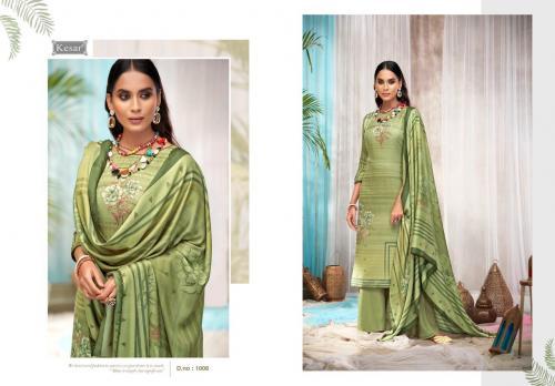 Kesar Trendz Shahin 106 Price - 680