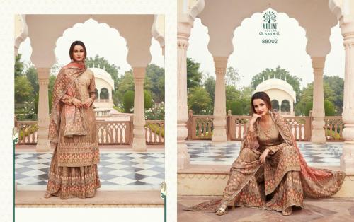 Mohini Fashion Glamour 88002 Price - 1545