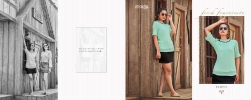 Syasii Designers Sumeer Beauty 1011 Price - 395